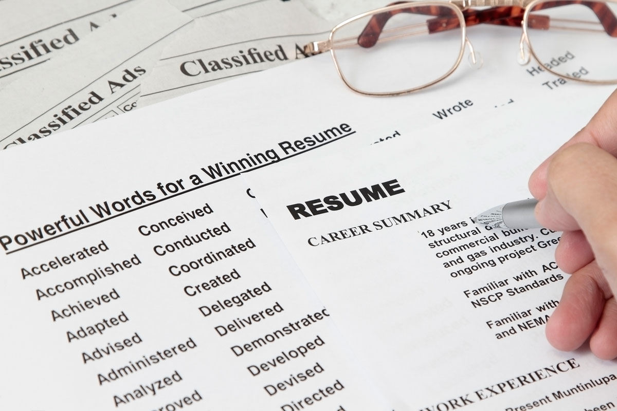 10 Helpful Resume Writing Tips